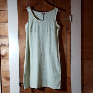 J Crew Fitted Dress